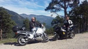 Moto-Pyrénées