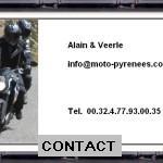 contact Enduro-Pyrénées