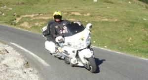 Moto Pyrénées balade moto