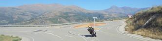 Moto-Pyrénées Pyrénées espagnoles